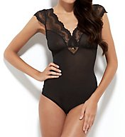 Gossard Lace Bodysuit 7729