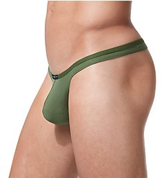 Gregg Homme Xcite Micro Modal Thong 152404