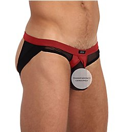 Gregg Homme X-Rated Maximizer Mesh Enhancer Jock 85034