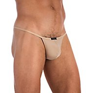 Gregg Homme Virgin Stretch Microfiber G-String 95514