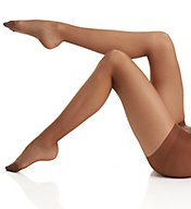 Hanes Sheer Reflections Control Top Reinforced Toe Tight 718
