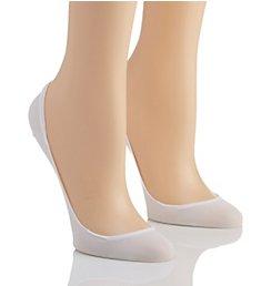 Hanes X-Low Microfiber Foot Covers - 2 Pack HST001