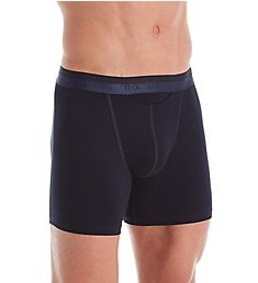 HOM HO1 Supportive Pouch Long Leg Boxer Brief 359519