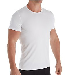 HOM Classic Cotton Modal Crew Neck T-Shirt 400207