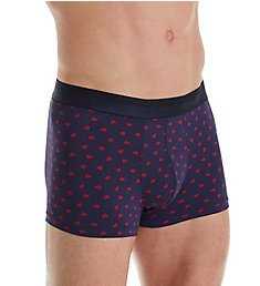 HOM Heart Print Boxer Brief 401445