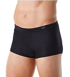 HOM Seduisant Striped Boxer Brief 401548