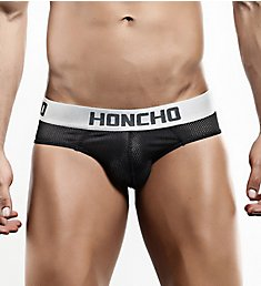 Honcho Mesh Bikini Brief HOJ001