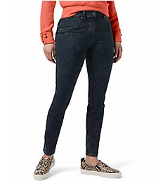 Hue Ultra Soft High Waist Curvy Denim Leggings 20652Y