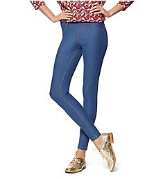 Hue Essential Denim Leggings U16924