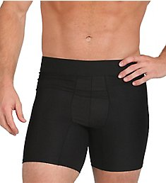Insta Slim Big and Tall Padded Butt Enhancer Boxer Brief 1311MMBT