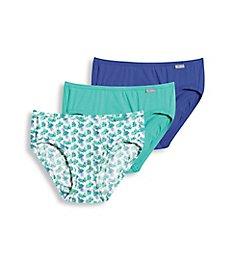 Jockey Elance Classic Fit Bikini Panty - 3 Pack 1489