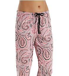 Jockey Sleepwear The Brunch Club Cropped Pant JK81606