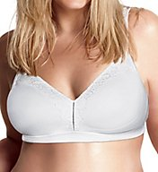 Just My Size Perfect Lift Wire Free Bra 1212