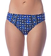 La Blanca Daily Grind Hipster Brief Swim Bottom LB7BF93