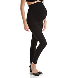 Leading Lady Seamless Maternity Cotton Support Legging 4022