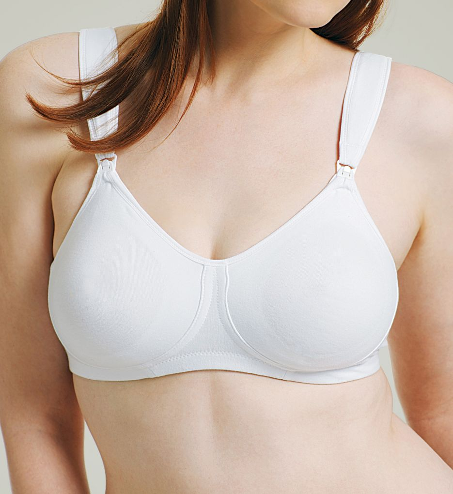 Leading Lady Molded Sport Nursing Bra 4388