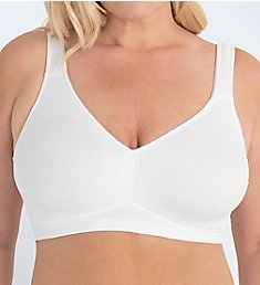 Leading Lady Dreamy Comfort Every-Day Wirefree Bra 5006