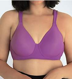 Leading Lady Lightly Padded Contour Underwire Bra 5028