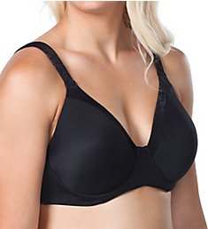 Leading Lady Luxe Body Side Smoothing Underwire T-Shirt Bra 5210