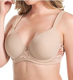 Leading Lady Balconette Wirefree T-Shirt Bra 5215
