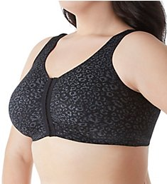 1d8939b537d Leading Lady Front Closure Sleep and Leisure Bra 5420