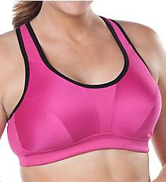 Leading Lady Sports Bra with Wicking 5430