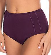 Leading Lady Cooling Full Coverage Brief Panty 5800