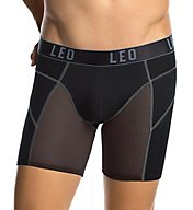 Leo Fresh Mesh Sport Boxer Brief 033303