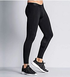 Leo Intelligent Fit Breathable Mesh Long Underwear 033314