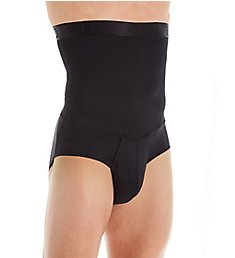 Leo High-Waisted Moderate Shaping Brief 033325
