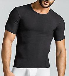 Leo Super Comfy Control Crew Neck Shirt 035011