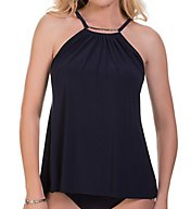 MagicSuit Golden Opportunity Marni UW Tankini Swim Top 6000107