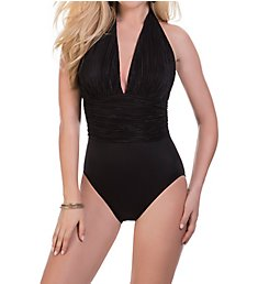 MagicSuit In the Fold Yves Wireless One Piece Swimsuit 6001017