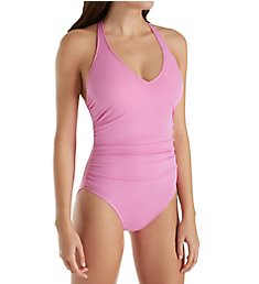 MagicSuit Solid Trudy Strappy Back Soft Cup One PC Swimsuit 6003060