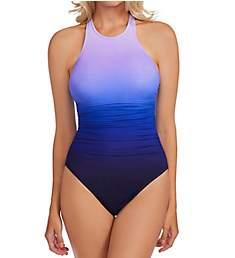 MagicSuit Danika High Neck One Piece Swimsuit 6003990