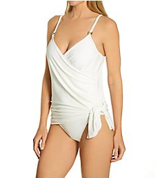 MagicSuit Put A Ring On It Willow One Piece Swimsuit 6009925