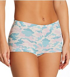 Maidenform Dream Tailored Cotton Boyshort Panty DM0002