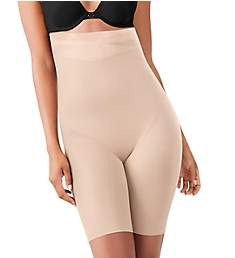 Maidenform Skin Spa High Waist Thigh Slimmer DM0047