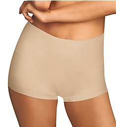 Maidenform Tame Your Tummy Boyshort Panty DM0050