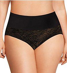 Maidenform Tame Your Tummy Curvy Plus Size Brief Panty DM0055
