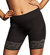 Maidenform Peek Out Shapers Thigh Slimmer DM1005