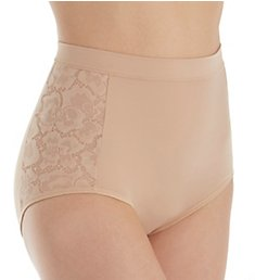 Maidenform Firm Foundations Tummy Tamers Brief Panty DM1028