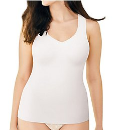 Maidenform Sleek Smoothers 2 Way Tank DM2584