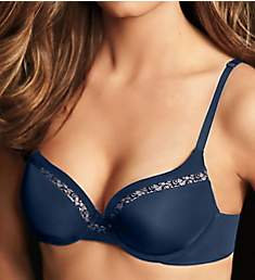 Maidenform Comfort Devotion Memory Foam Demi Bra DM9500