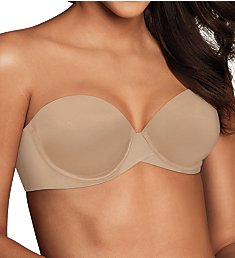 Maidenform Love The Lift Push Up & In Multiway Strapless Bra DM9903