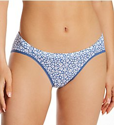 Maidenform Barely There Invisible Look Bikini Panty DMBTBK