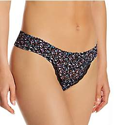 Maidenform Sexy Must Haves Lace Thong DMESLT