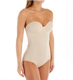 Maidenform Firm Foundations Shaping Bodysuit DMS108