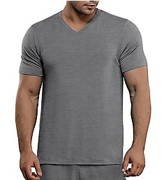 Male Power Super Soft Breathable Lounge T-Shirt 102253