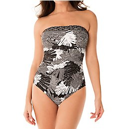 Miraclesuit Moonlight At The Oasis Avanti One Piece Swimsuit 6523142